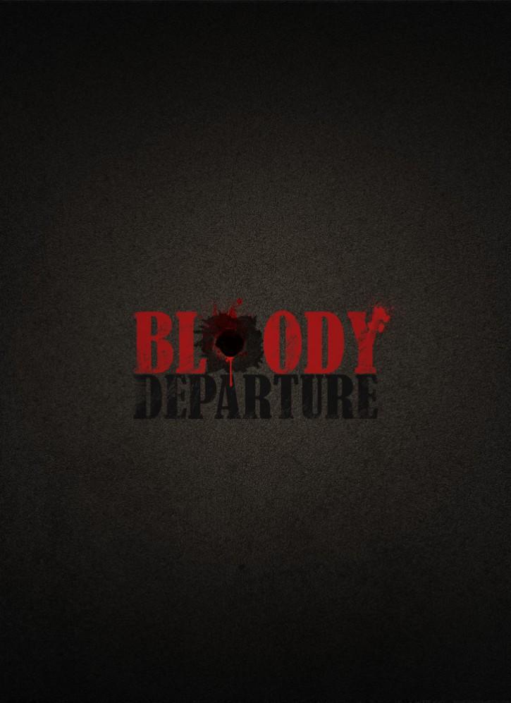 Bloody Departure